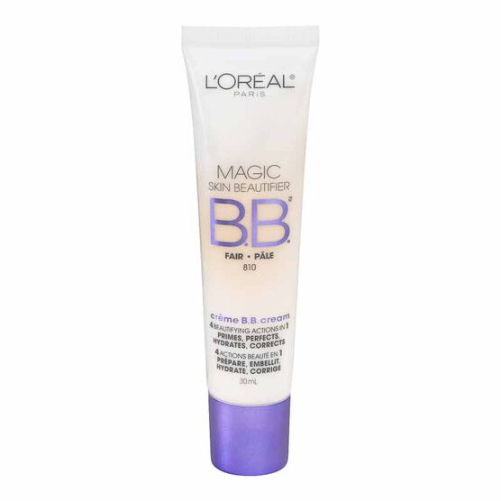 l 39 oreal magic skin beautifier bb cream london drugs. Black Bedroom Furniture Sets. Home Design Ideas