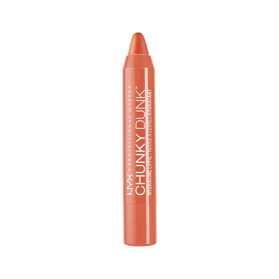 NYX Chunky Dunk Hydrating Lippie - Orange Splash