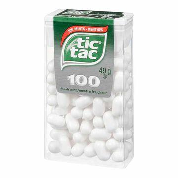 Tic Tac Freshmints - 49g