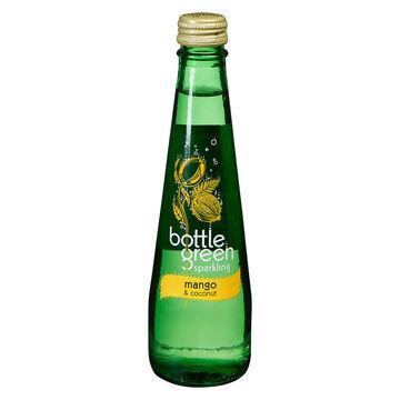 Bottle Green Sparkling - Mango & Coconut - 275ml