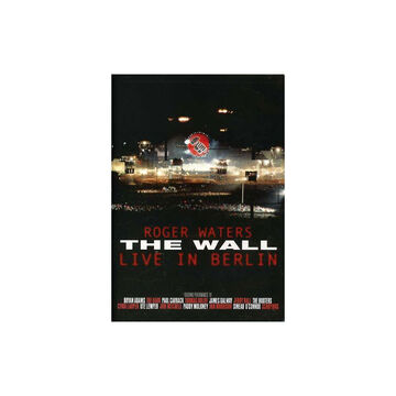 Roger Waters: The Wall (Live in Berlin) - DVD