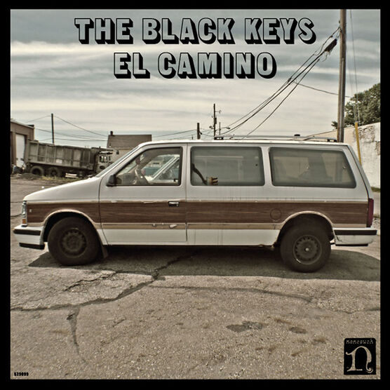 The Black Keys - El Camino - CD