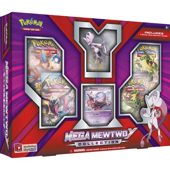Pokémon Mega Mewtwo Collection Box Set - Assorted