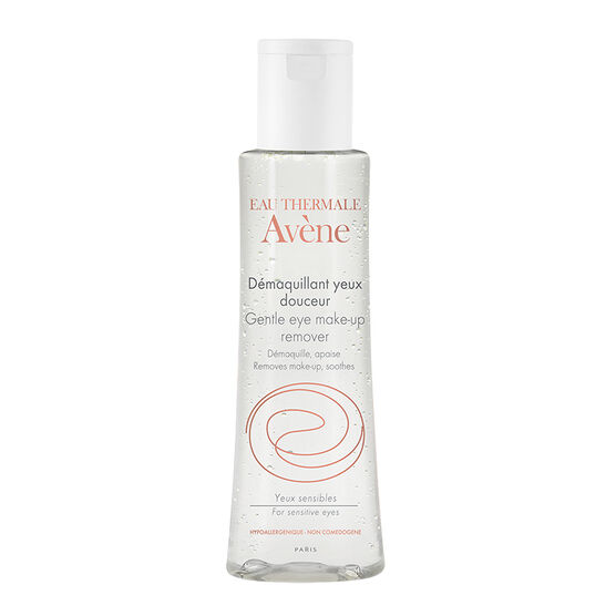 Avene Gentle Eye Make-Up Remover - 125ml