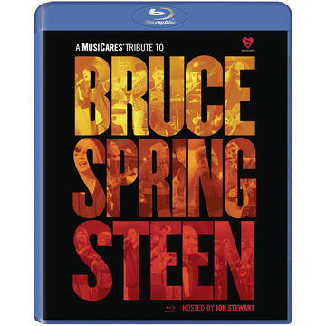 A MusiCares Tribute to Bruce Springsteen - Blu-ray