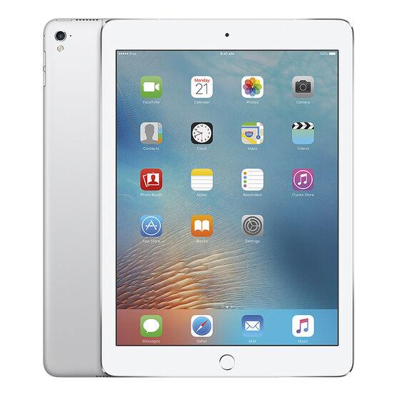 iPad Pro 9.7-inch 128GB with Wi-Fi - Silver - MLMW2CL/A