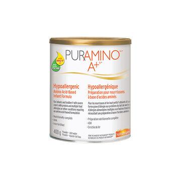Puramino A plus Powder Formula - 400g