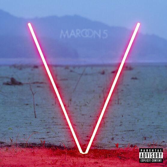 Maroon 5 - V - Vinyl