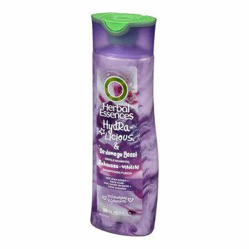 Herbal Essences Hydralicious Reconditioning Shampoo - 300ml
