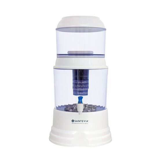 Santevia Alkaline Water System Counter Top - S101