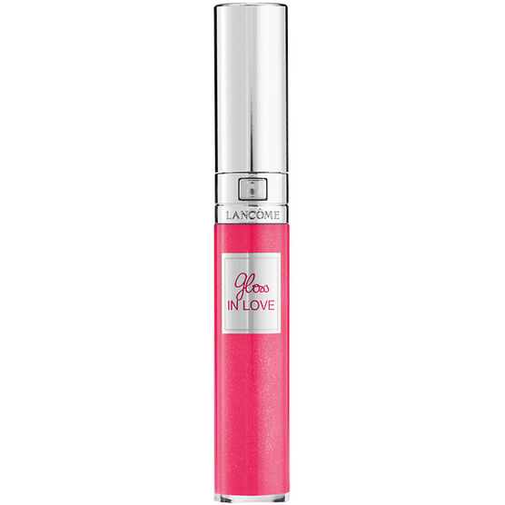 Lancome Gloss in Love Lip Gloss - 341 Pink Pampille