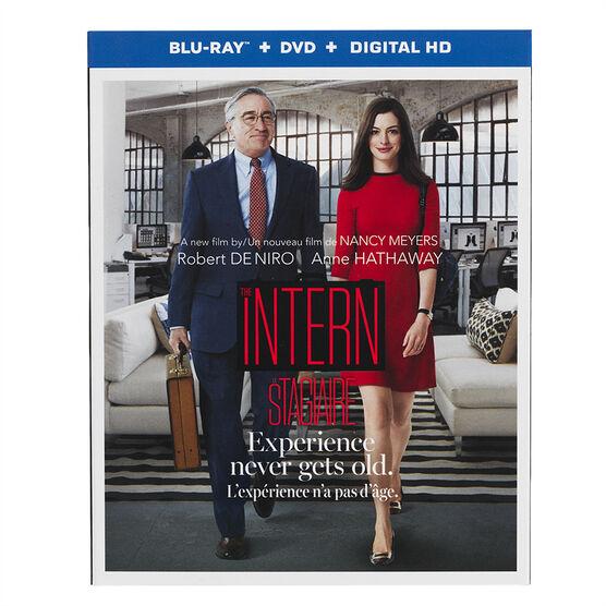 Intern - Blu-ray