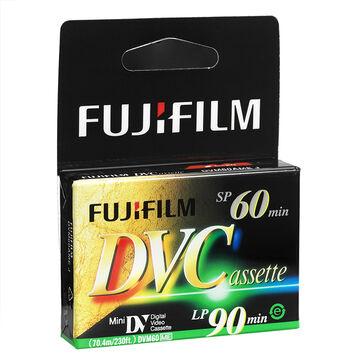 Fujifilm Mini DV Cassette - 60 Minutes
