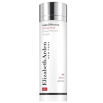 Elizabeth Arden Visible Difference Oil-free Toner - 200ml