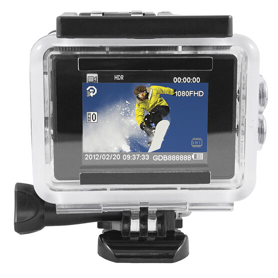 Safari HD POV Action Camera 2.0 - SAFARICAM2