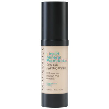 Youngblood Liquid Mineral Foundation - Pebble