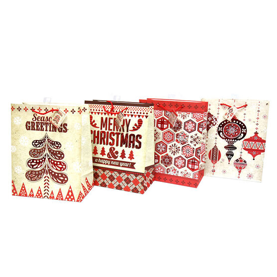 Christmas Bag - Large - Assorted