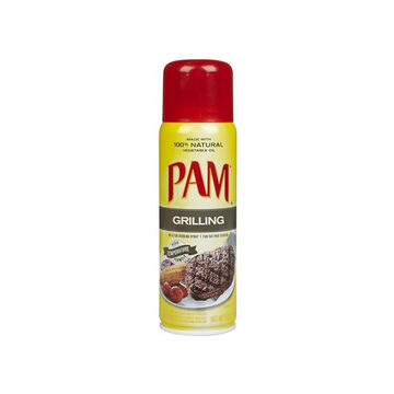 Pam Non-Stick Cooking Spray - Grilling - 141g