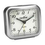 Cardinal Quartz Glow Alarm Clock - 1016