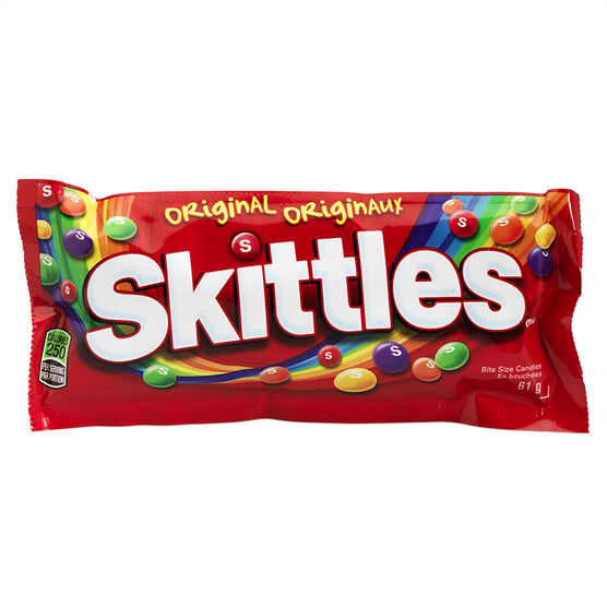 Skittles Original - 61g