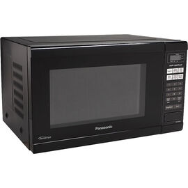 Panasonic 1.2 cu. ft. Microwave - Black - NNST651B