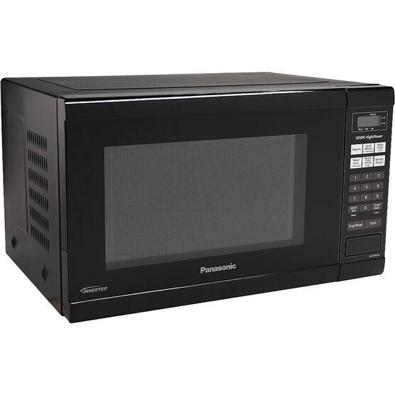 Panasonic 1.2 cu. ft. Microwave - Black - NNST651B