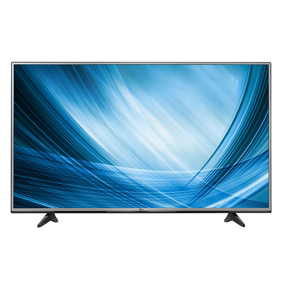 "LG 55"" 4K UHD Smart LED TV with webOS 3.0 - 55UH6100/50"