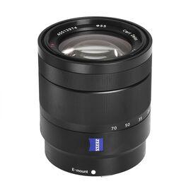 Sony 16-70mm F4 Zeiss E-Mount Lens - SEL1670Z