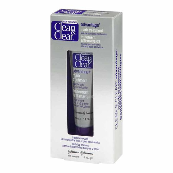 Clean & Clear Advantage Mark Treatment - 14ml