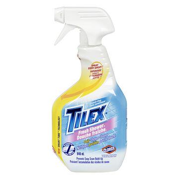 Tilex Fresh Shower Daily Shower Cleaner - 946ml