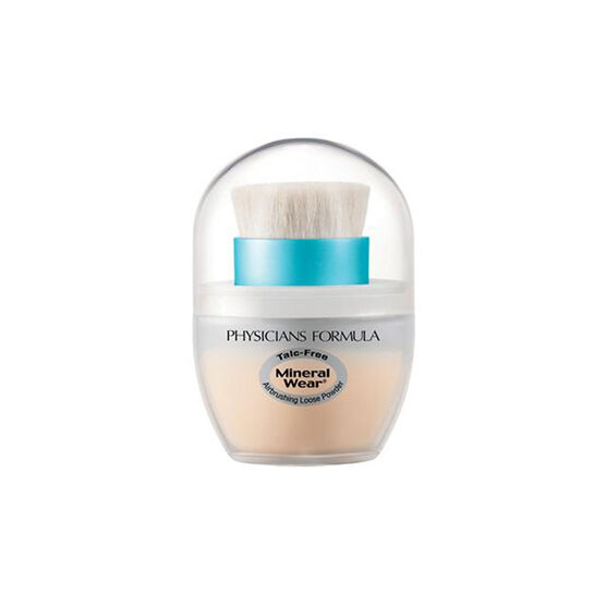 Physicians Formula Mineral Wear Talc-Free Mineral Airbrushing Loose Powder - Creamy Natural