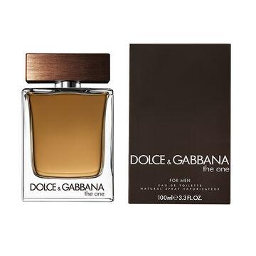 Dolce&Gabbana the one for men Eau de Toilette - 100ml