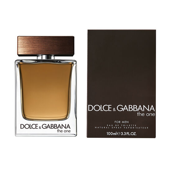 Dolce&Gabbana the one for men Eau de Toilette - 100ml