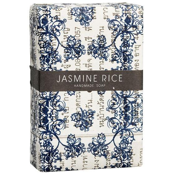 Soap-n-Scents Handmade Soap Jasmine Rice - 100g