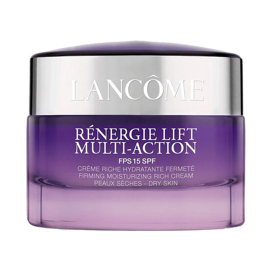 Lancome Renergie Lift Multi-Action Moisturizing Cream - SPF 15 - 50ml