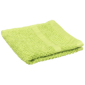 Martex Popcorn Textured Bright Face Towels - Assorted