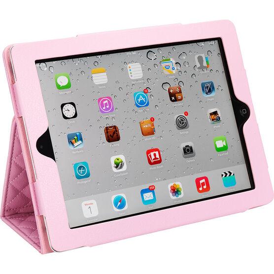 Ideal Case Net Series - Pink - ID090PNK