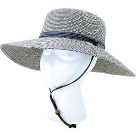 Sloggers Wide Braided Hat - Sage