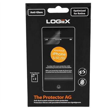 Logiix iPhone 5 Anti-Glare Screen Protector - Clear - LGX10502