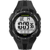Timex Marathon Watch - Black - TW5K9480070