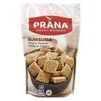 Prana Sesame Squares - 150g