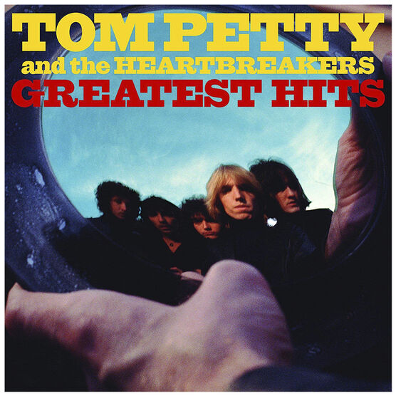 Tom Petty and the Heartbreakers - Greatest Hits - 2 LP Vinyl