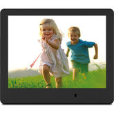 ViewSonic 8inch Digital Photo Frame - VFD820-50