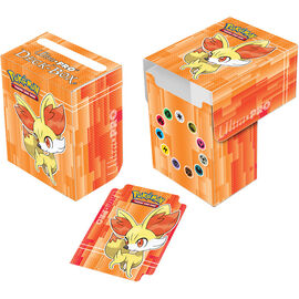Pokemon XY Deck Box - Assorted