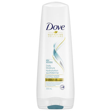 Dove Nutritive Solutions Daily Moisture Conditioner - 355ml
