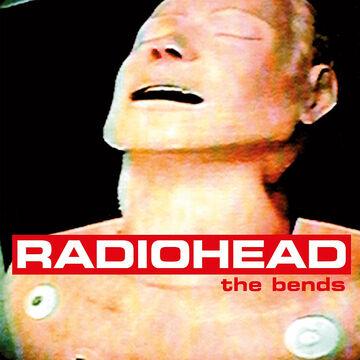 Radiohead - The Bends - Vinyl