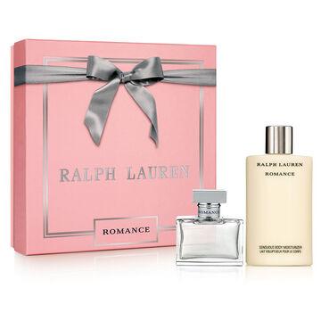 Ralph Lauren Romance Gift Set - 2 piece