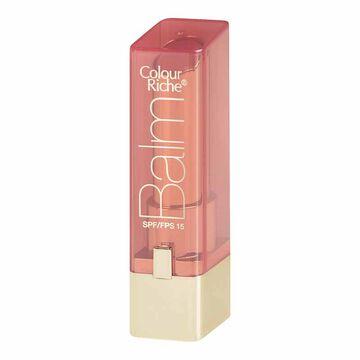 L'Oreal Colour Riche Lip Balm - Plush Plum