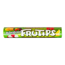 Rountrees Fuitips - Assorted Fruit - 140g
