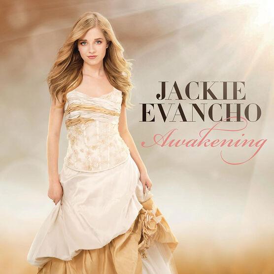 Jackie Evancho - Awakening - CD